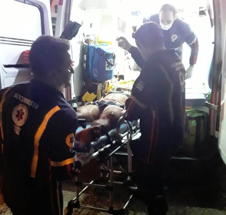 Homem é alvejado a bala na Vazantinha, em Parnaíba