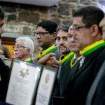 Confira nomes homenageados do Mérito Renascença para Parnaíba