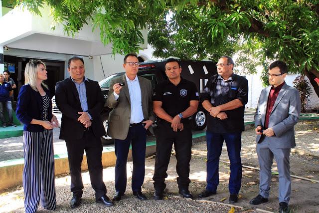 IML de Parnaíba receberá equipamento que agiliza laudos periciais definitivos