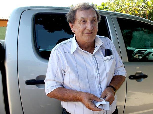 SALÁRIOS ATRASADOS: Mão Santa debocha da cara de aposentados e servidores de licença médica