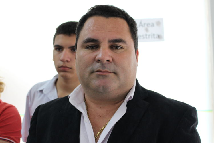 Samarone se filia ao PRB neste sábado e lança pré-candidatura a prefeito de Parnaiba