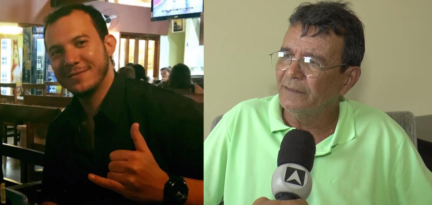 Ministério Público denúncia Pai e Filho acusados de estelionato em Bom Princípio do Piauí; VÍDEO