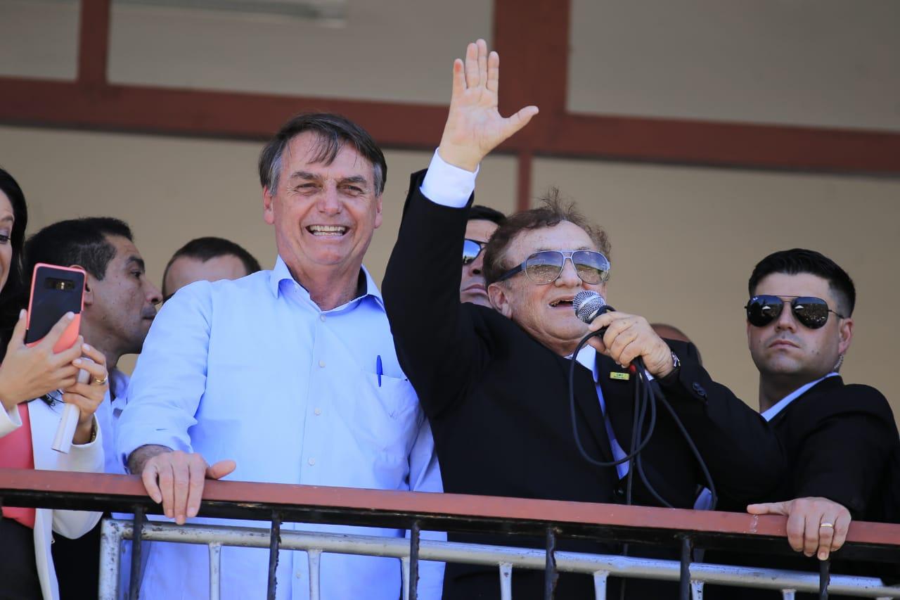 Bolsonaro prometeu, mas não cumpriu promessa de investimentos nos Tabuleiros Litorâneos