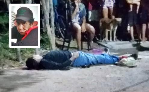 Vigia noturno é assassinado com tiro no rosto enquanto trabalhava em Parnaíba
