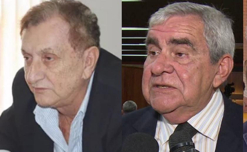 PESQUISA AMOSTRAGEM: Mão Santa e Zé Hamilton aparecem em empate técnico na disputa pela prefeitura de Parnaíba