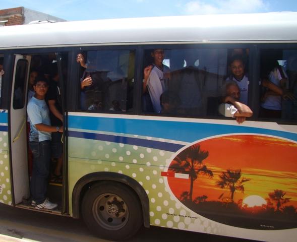 Tarifa de transporte coletivo urbano pode chegar até R$ 3,30 em Parnaíba