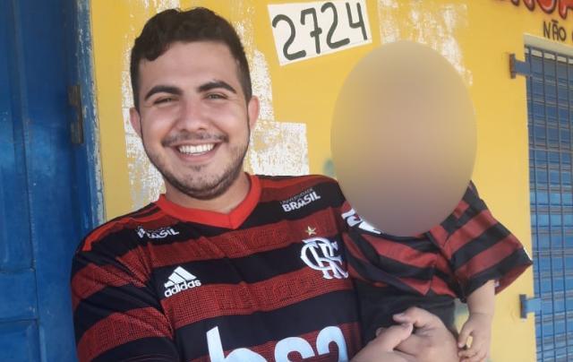 Secretário Lucas Moraes responde ação penal na Justiça do Ceará por uso de documento falso