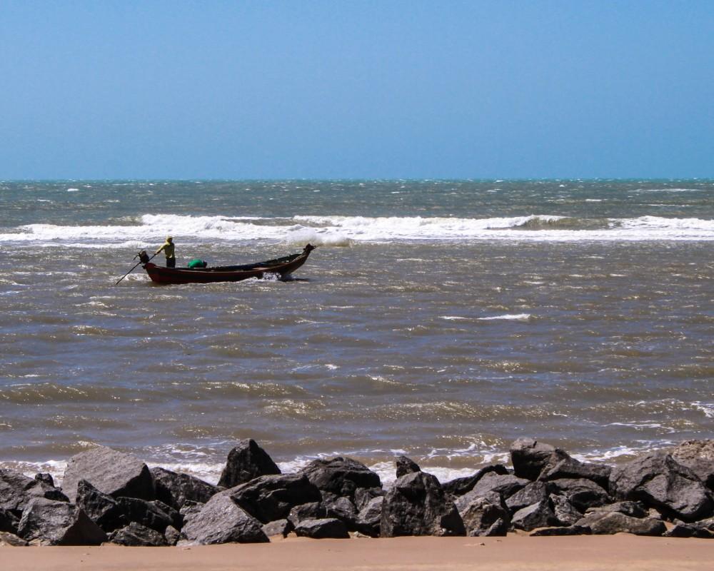 Piauí fica de fora de levantamento de qualidade da água em praias