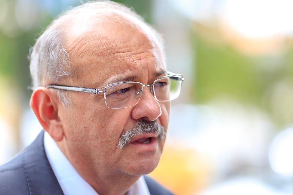 Deputado estadual Fernando Monteiro morre aos 68 anos no Hospital Sírio-Libanês em São Paulo