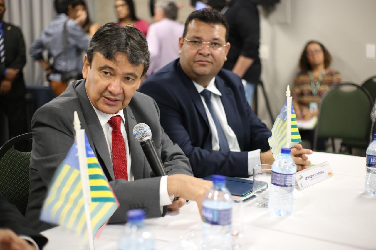 Adapi conquista selo que permite Piauí vender produtos para todo o Brasil