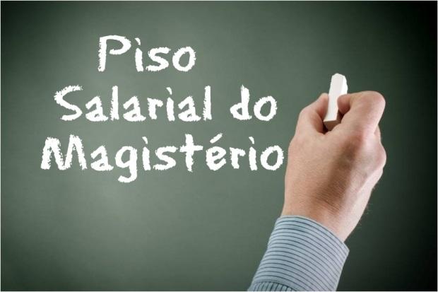 Município de Cajueiro da Praia pagará o piso salarial do magistério aos professores