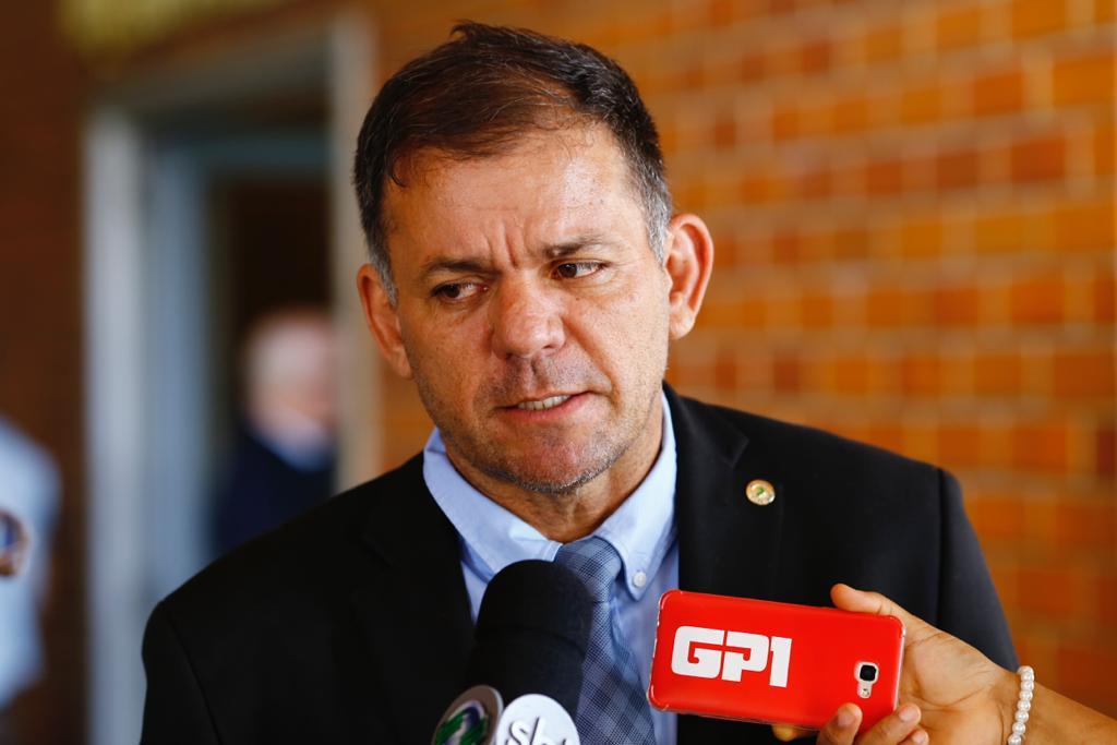 Ministério Público do Estado pede bloqueio de bens do deputado estadual Carlos Augusto