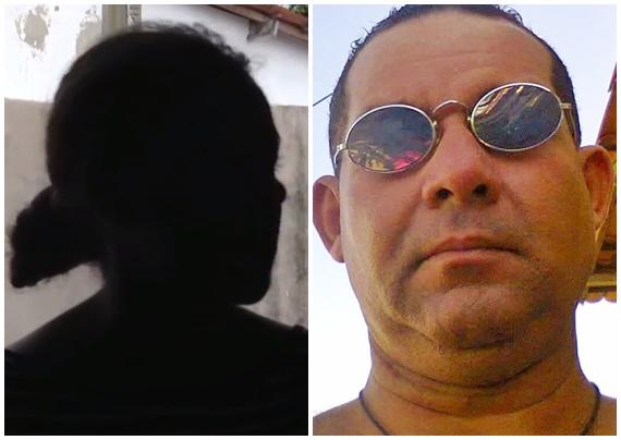 Padrasto é preso acusado de estuprar enteada de 12 anos na cidade de Luís Correia