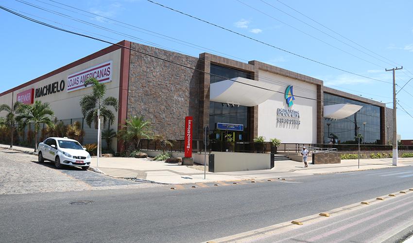 Equatorial entra com recurso no Tribunal de Justiça para cortar energia do Parnaíba Shopping