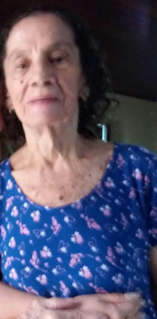 Nota de Falecimento da senhora Maria Rodrigues mãe do vereador Laguinho de Cajueiro da Praia