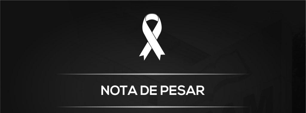 Nota de falecimento do Senhor Elói Pereira, da Comunidade Árvore Verde