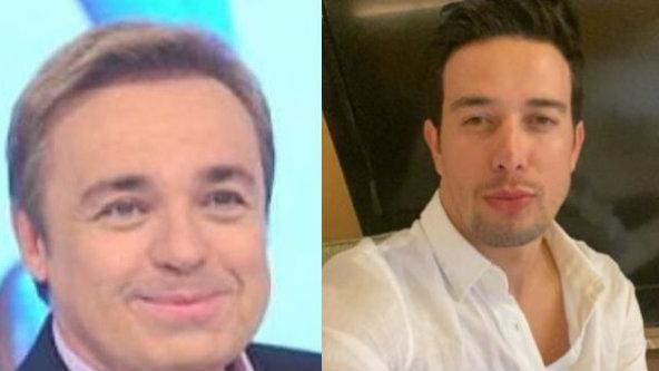 Thiago Salvatico, companheiro de Gugu, entra na disputa pela herança do apresentador