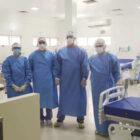 Mais de 18 mil pessoas no Piauí estão curadas do novo coronavírus, aponta Secretaria de Saúde