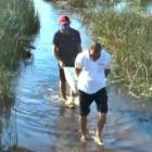 Criança de 8 anos morre afogada em lagoa próximo à Praia Pedra do Sal em Parnaíba