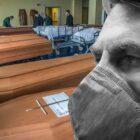 Brasil tem recorde de casos diários de Covid-19, mais de 65 mil