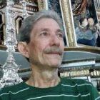 Morre o escritor e jornalista parnaibano Mário Pires Santana aos 74 anos vítima de coronavírus