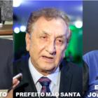 Vereador Beto e ex-deputado João Silva Neto estão entre os nomes do PP que poderão ser vice na chapa de Mão Santa