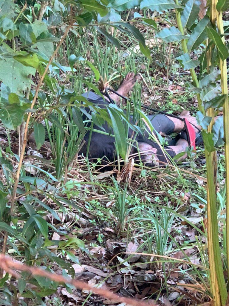 Homem morre eletrocutado ao tentar roubar bomba d'agua na Rancharia, Zona Rural de Parnaíba