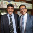 Zé Hamilton desiste e Dr.Hélio será candidato a prefeito e Tererê vice