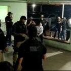 Depre prende 11 por tráfico de drogas no litoral do Piauí