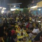Confira os protocolos para reabertura de bares e restaurantes a partir da próxima segunda-feira (17)