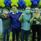 DC e PL realizam convenção e homologam Lucas Morais como candidato a prefeito de Bom Princípio