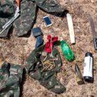 CIPTUR faz apreensão de arma de fogo na zona rural de Luís Correia