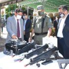 Wellington entrega novos equipamentos para a Polícia Militar do Piauí