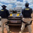 PRF prende 39 pessoas em 7 dias de combate à criminalidade no Piauí