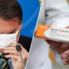Bolsonaro cancela acordo e diz que não comprará vacina chinesa