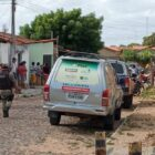 Homem é assassinado a tiros no bairro Frei Higino em Parnaíba