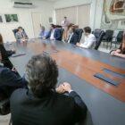 Governador Wellington Dias discute com empresários investimentos no litoral do Piauí
