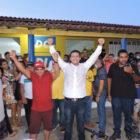 Lucas Moraes vence 49,24% dos votos e é eleito prefeito de Bom Principio do Piauí