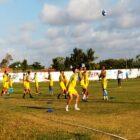 Parnahyba Sport Club intensifica ritmo de treinos para a estreia dia 18