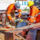 Setor da construção registra aumento em contratações no Piauí, diz IBGE