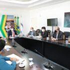Wellington Dias autoriza obras para melhoria de aeroportos do Piauí