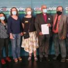 Padres e pastores se unem e protocolam pedido de impeachment de Bolsonaro