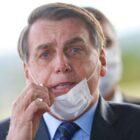 Bolsonaro afirma que decreto contra medidas restritivas está pronto