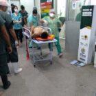 Jovem é morto a bala no bairro São Vicente de Paula, em Parnaíba