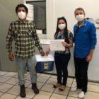 Bom Princípio do Piauí recebe 232 doses da vacina contra o Coronavírus