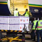 Covid-19: Piauí recebe 129 mil vacinas para 2ª dose da imunização
