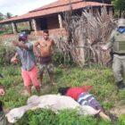 Homem é encontrado morto na zona rural de Parnaíba