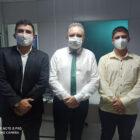 Prefeito de Bom Princípio Lucas Moraes solicita mais recurso para o combate ao COVID-19