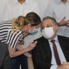 Articulações políticas do Florentino Neto prejudicam candidatura federal de Gracinha Moraes Souza