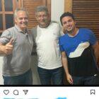 Vice-prefeito Beto Teles deixa a base de apoio do deputado Julio Arcoverde